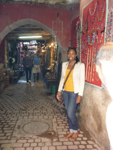 me in morocco - mar 10- 12